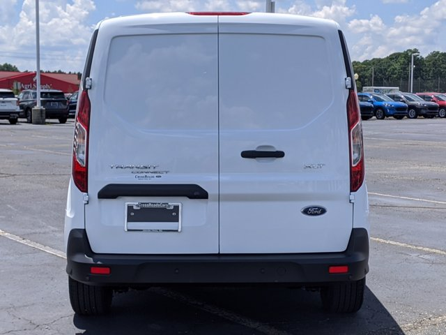 2020 Ford Transit Connect FWD, Empty Cargo Van #T206066 - photo 5