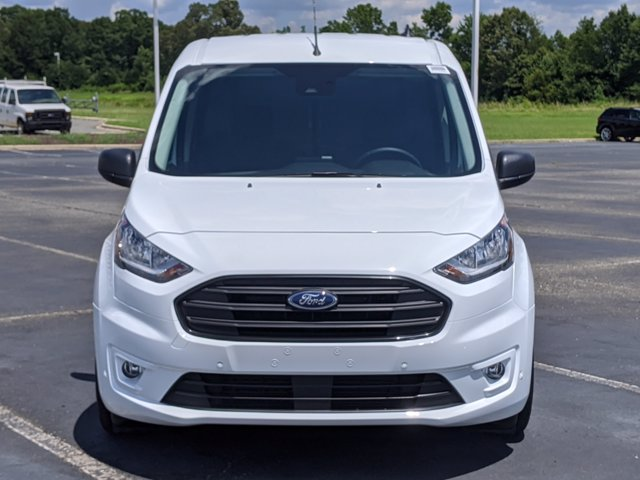 2020 Ford Transit Connect FWD, Empty Cargo Van #T206066 - photo 9