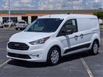 2020 Ford Transit Connect FWD, Empty Cargo Van #T206066 - photo 8