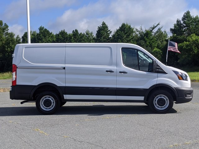2020 Ford Transit 250 Low Roof RWD, Empty Cargo Van #T206068 - photo 3