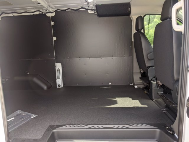 2020 Ford Transit 250 Low Roof RWD, Empty Cargo Van #T206068 - photo 28