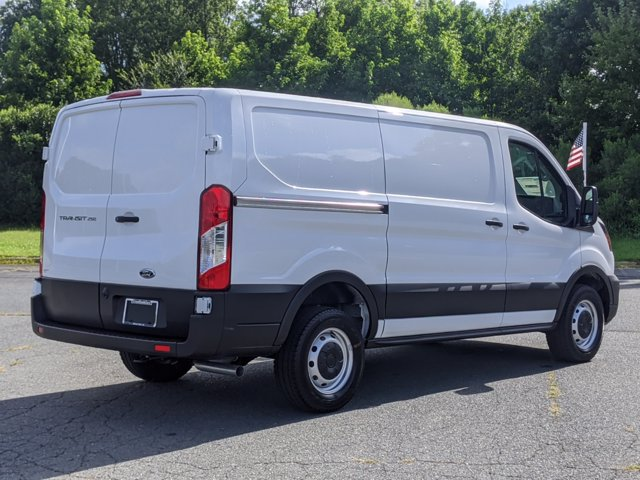 2020 Ford Transit 250 Low Roof RWD, Empty Cargo Van #T206068 - photo 4