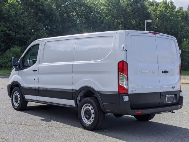 2020 Ford Transit 250 Low Roof RWD, Empty Cargo Van #T206068 - photo 6
