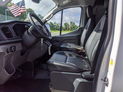 2020 Ford Transit 250 Low Roof RWD, Empty Cargo Van #T206068 - photo 16