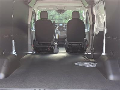 2020 Ford Transit 250 Low Roof RWD, Empty Cargo Van #T206068 - photo 1