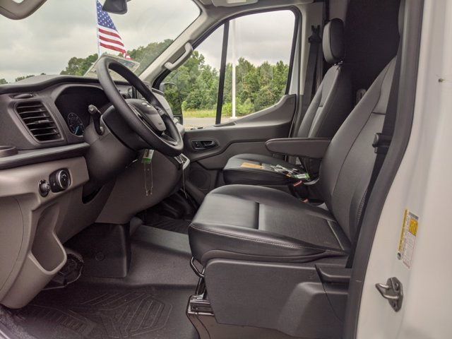 2020 Ford Transit 250 Med Roof RWD, Empty Cargo Van #T206070 - photo 15