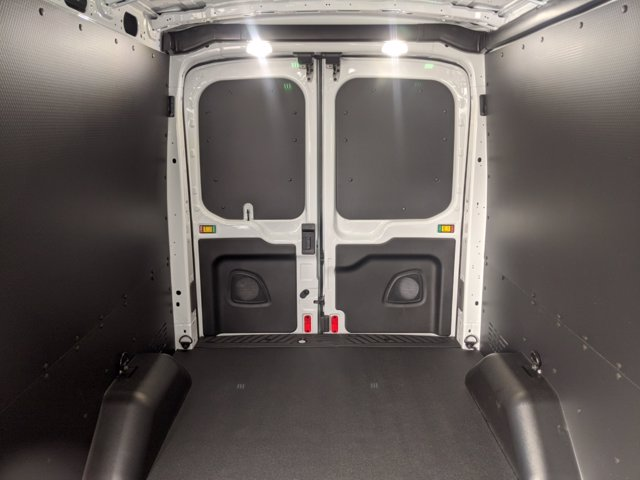 2020 Ford Transit 250 Med Roof RWD, Empty Cargo Van #T206070 - photo 29
