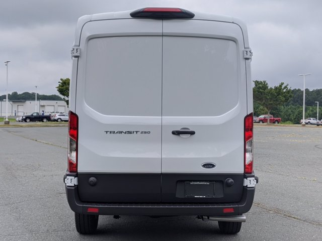 2020 Ford Transit 250 Med Roof RWD, Empty Cargo Van #T206070 - photo 5