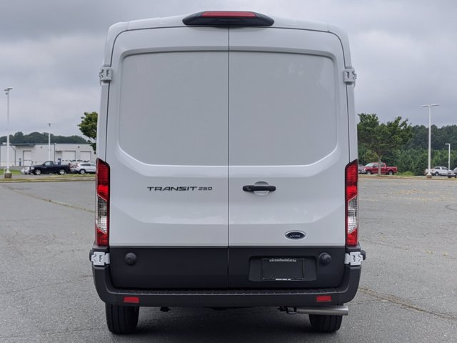 2020 Ford Transit 250 Med Roof RWD, Empty Cargo Van #T206070 - photo 6