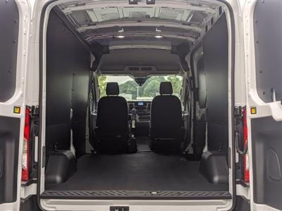 2020 Ford Transit 250 Med Roof RWD, Empty Cargo Van #T206070 - photo 1