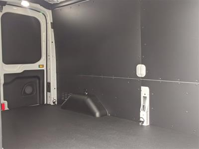 2020 Ford Transit 250 Med Roof RWD, Empty Cargo Van #T206070 - photo 28