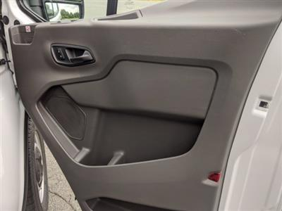 2020 Ford Transit 250 Med Roof RWD, Empty Cargo Van #T206070 - photo 32
