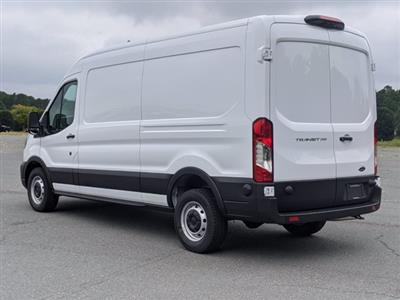 2020 Ford Transit 250 Med Roof RWD, Empty Cargo Van #T206070 - photo 7