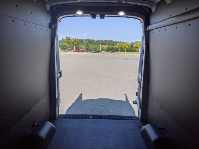 2020 Ford Transit 350 High Roof RWD, Empty Cargo Van #T206071 - photo 27