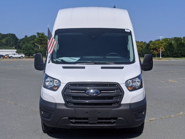 2020 Ford Transit 350 High Roof RWD, Empty Cargo Van #T206071 - photo 9