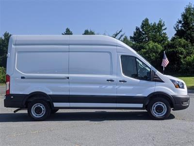 2020 Ford Transit 350 High Roof RWD, Empty Cargo Van #T206071 - photo 4