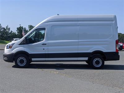 2020 Ford Transit 350 High Roof RWD, Empty Cargo Van #T206071 - photo 8