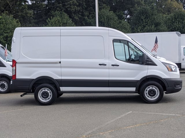 2020 Ford Transit 250 Med Roof RWD, Empty Cargo Van #T206078 - photo 4