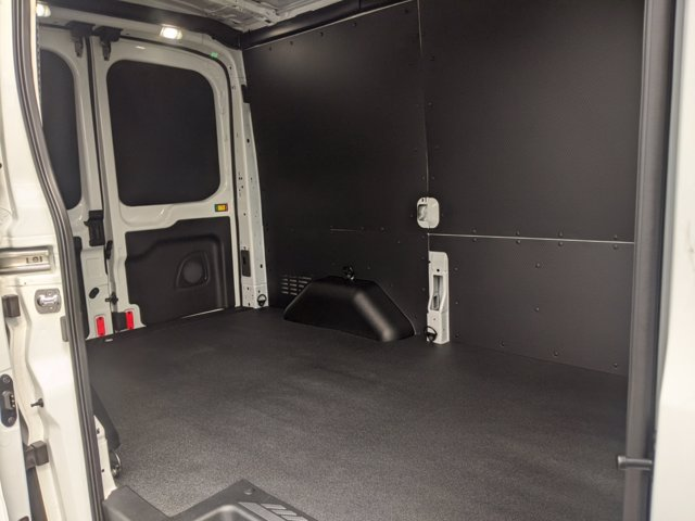 2020 Ford Transit 250 Med Roof RWD, Empty Cargo Van #T206078 - photo 28