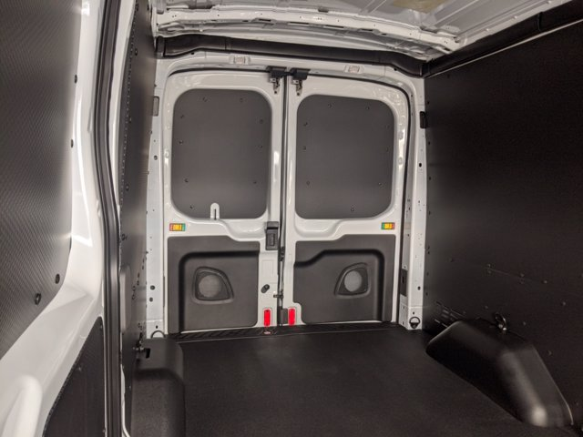 2020 Ford Transit 250 Med Roof RWD, Empty Cargo Van #T206078 - photo 34