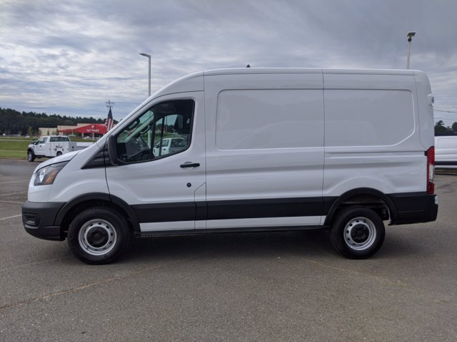 2020 Ford Transit 250 Med Roof RWD, Empty Cargo Van #T206078 - photo 7