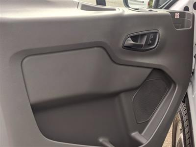 2020 Ford Transit 250 Med Roof RWD, Empty Cargo Van #T206078 - photo 11