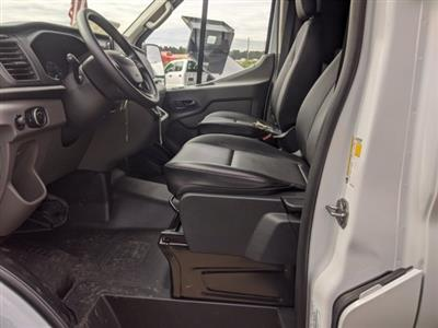 2020 Ford Transit 250 Med Roof RWD, Empty Cargo Van #T206078 - photo 14