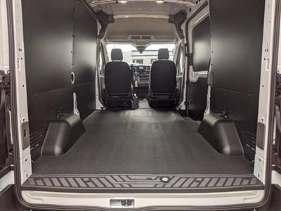 2020 Ford Transit 250 Med Roof RWD, Empty Cargo Van #T206078 - photo 2