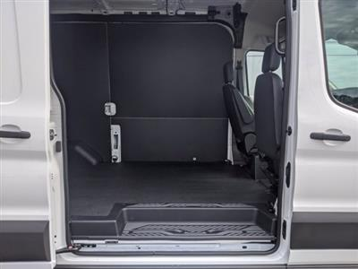 2020 Ford Transit 250 Med Roof RWD, Empty Cargo Van #T206078 - photo 27