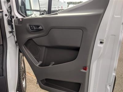 2020 Ford Transit 250 Med Roof RWD, Empty Cargo Van #T206078 - photo 29