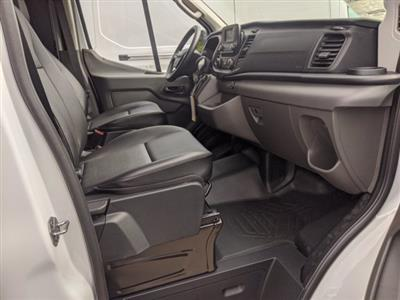 2020 Ford Transit 250 Med Roof RWD, Empty Cargo Van #T206078 - photo 32