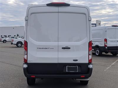 2020 Ford Transit 250 Med Roof RWD, Empty Cargo Van #T206078 - photo 6