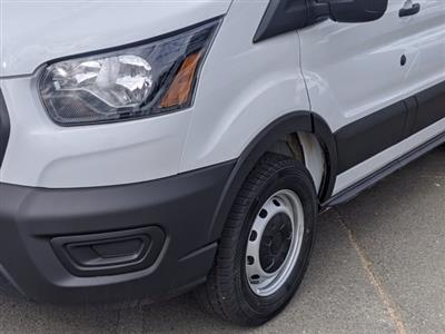 2020 Ford Transit 250 Med Roof RWD, Empty Cargo Van #T206078 - photo 9