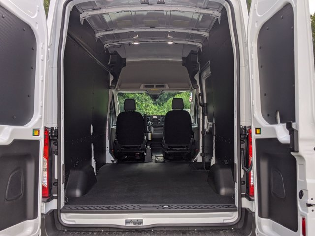 2020 Ford Transit 350 High Roof RWD, Empty Cargo Van #T206079 - photo 2