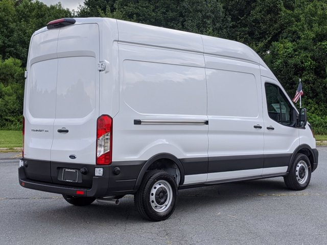 2020 Ford Transit 350 High Roof RWD, Empty Cargo Van #T206079 - photo 5