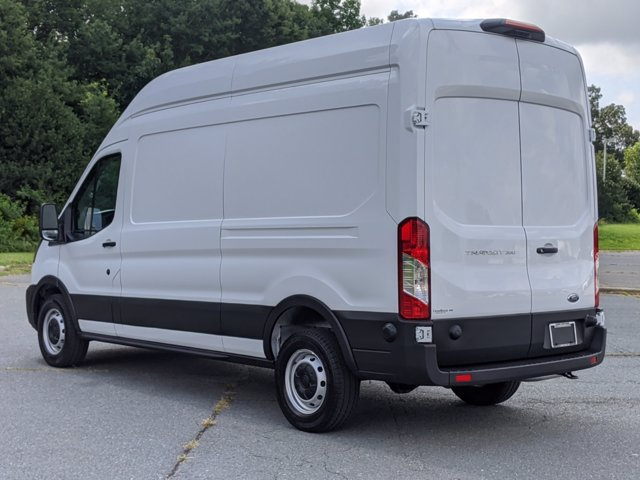 2020 Ford Transit 350 High Roof RWD, Empty Cargo Van #T206079 - photo 7