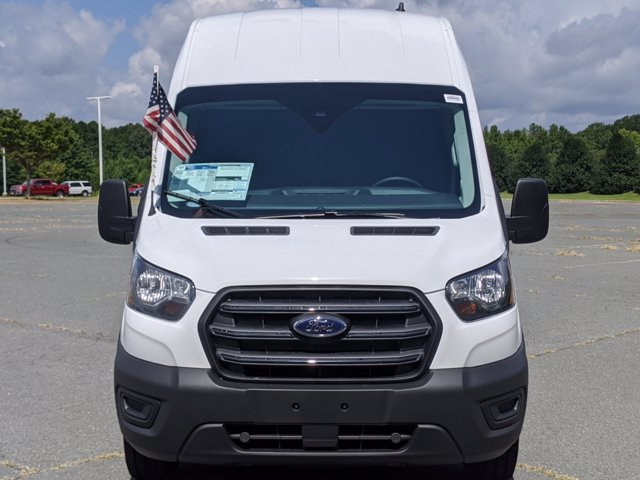 2020 Ford Transit 350 High Roof RWD, Empty Cargo Van #T206079 - photo 10