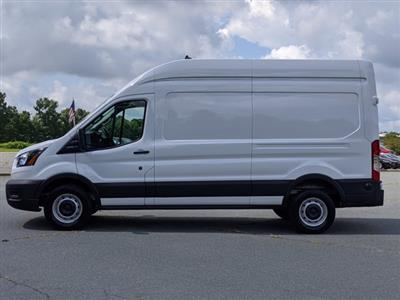 2020 Ford Transit 350 High Roof RWD, Empty Cargo Van #T206079 - photo 8