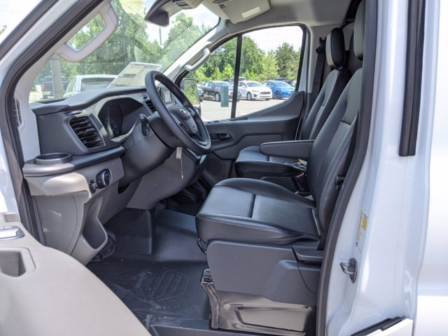 2020 Ford Transit 150 Low Roof RWD, Empty Cargo Van #T206083 - photo 12