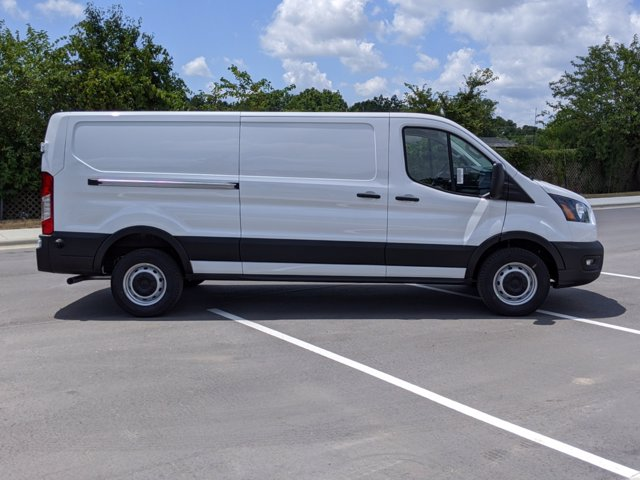 2020 Ford Transit 150 Low Roof RWD, Empty Cargo Van #T206083 - photo 4