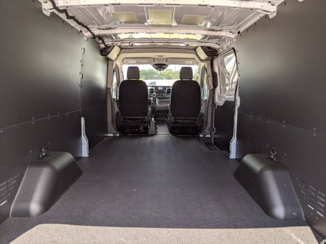 2020 Ford Transit 150 Low Roof RWD, Empty Cargo Van #T206083 - photo 2