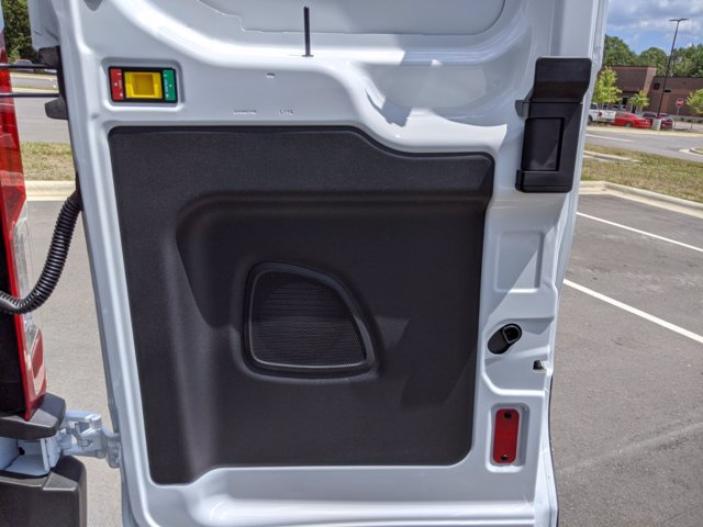 2020 Ford Transit 150 Low Roof RWD, Empty Cargo Van #T206083 - photo 27