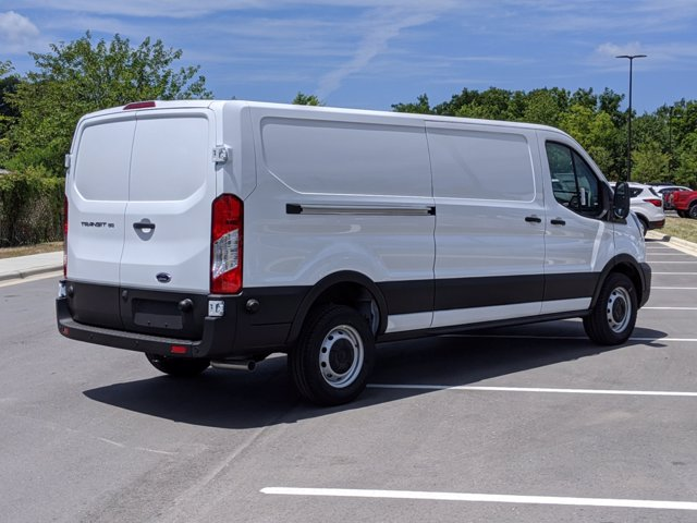 2020 Ford Transit 150 Low Roof RWD, Empty Cargo Van #T206083 - photo 5