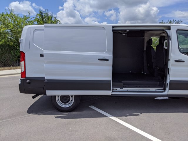 2020 Ford Transit 150 Low Roof RWD, Empty Cargo Van #T206083 - photo 31