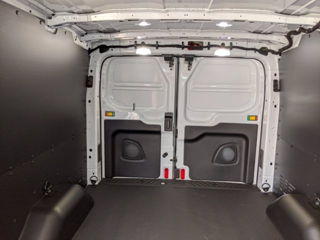2020 Ford Transit 150 Low Roof RWD, Empty Cargo Van #T206083 - photo 33