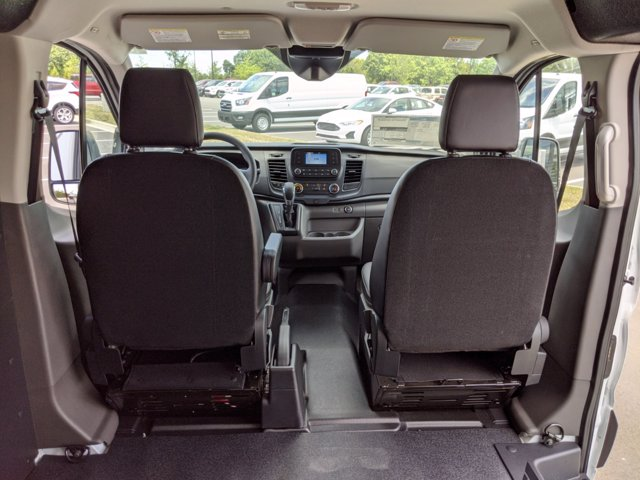 2020 Ford Transit 150 Low Roof RWD, Empty Cargo Van #T206083 - photo 34