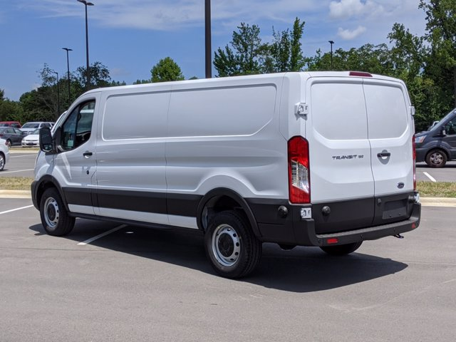 2020 Ford Transit 150 Low Roof RWD, Empty Cargo Van #T206083 - photo 7