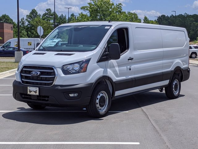 2020 Ford Transit 150 Low Roof RWD, Empty Cargo Van #T206083 - photo 1