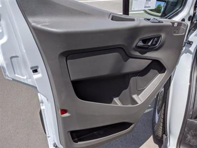 2020 Ford Transit 150 Low Roof RWD, Empty Cargo Van #T206083 - photo 15