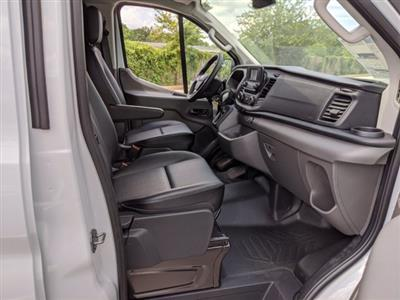 2020 Ford Transit 150 Low Roof RWD, Empty Cargo Van #T206083 - photo 36